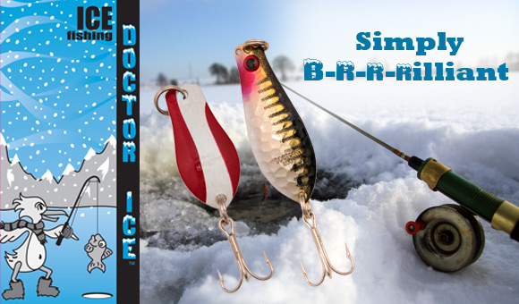 Doctor Ice Yellow Bird Fishing Products Fishing Lures
