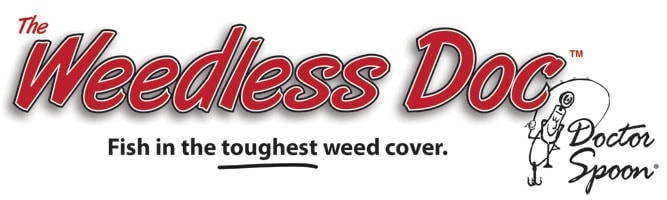Weedless Doctor Spoon Banner