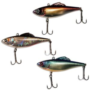Yellow Bird Deep Diver Baits