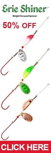 kandlefish closeout sale