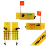 Large Planer Board Gift Package