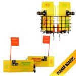 Medium Planer Boards Gift Package
