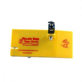 Small Yellow Bird Planer Board 50P