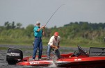 October Fishing Tournaments Make Great Weekend Getaways