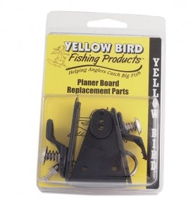 Yellow Bird Planer Board Replacement Parts