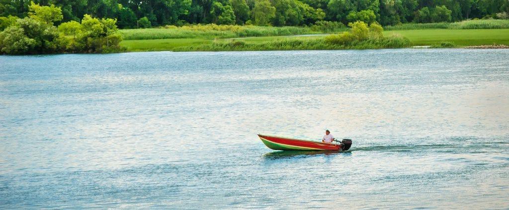 freshwater lake - Yellow Bird Fishing Products