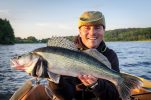 Walleye Fishing Tips to Catch a Trophy Fish