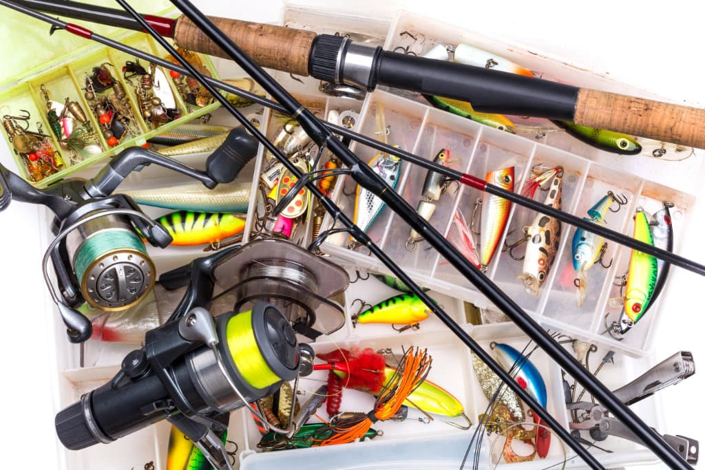 The Essential Fishing Gear You Can't Leave Home Without