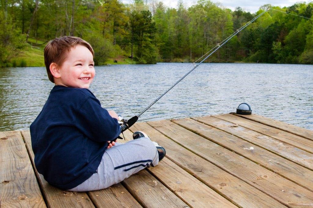 Tips To Make Fishing Fun For Kids