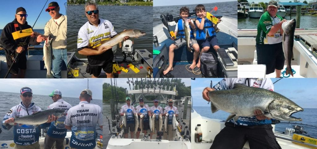 Why Planer Boards Are Great for Fishing