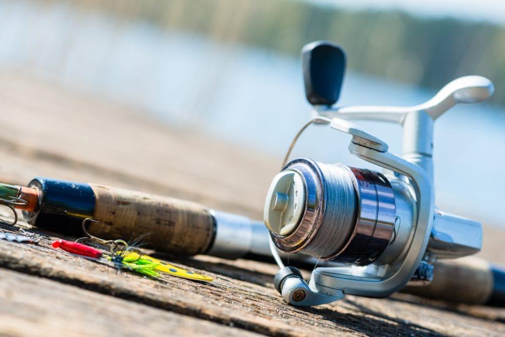 A Beginner's Guide To Basic Fishing Equipment