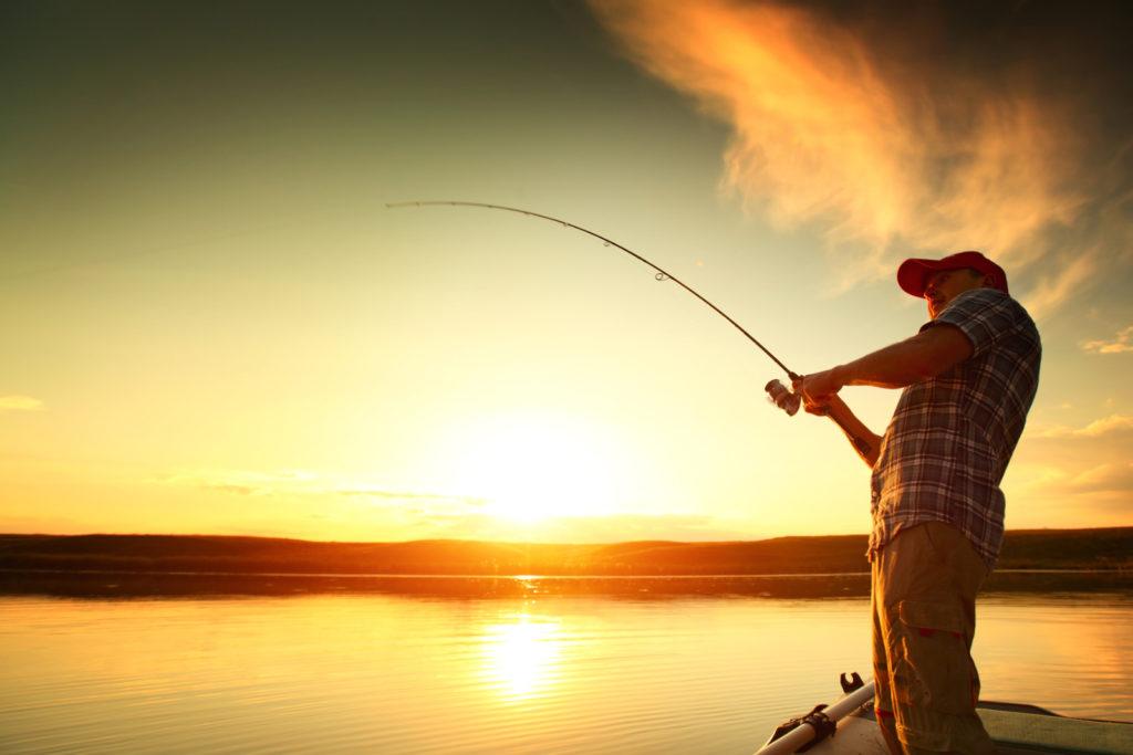 Choosing the Best Fishing Times
