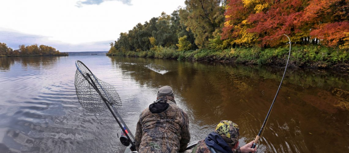 4 Tips to Prepare for a Fishing Trip