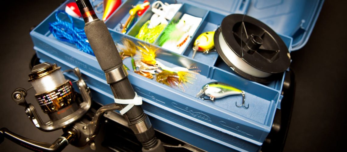 7 Must-Haves For Your Fishing Tackle Box