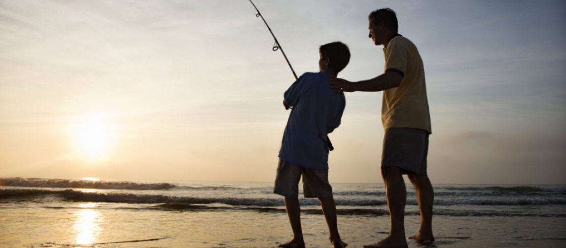 Make Every Moment Count: Find The Best Beach Fishing Spot